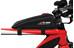 XLAB Stealth 100 pyörälaukku Carbon , musta